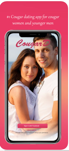 Best dating app to meet cougars